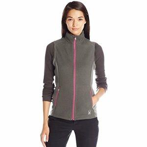 Spyder Women's Melody Full Zip Sweater Vest